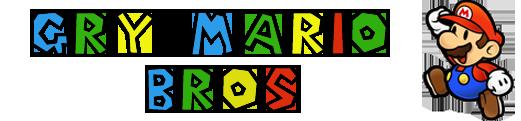 Gry Mario Online – Mario Bros