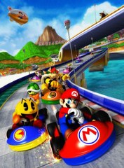 Super Mario Kart Arcade