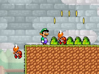 Zemsta Luigi