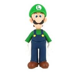 Kolorowanka z Luigi