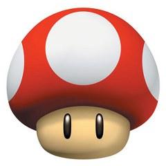Mushroom Mario